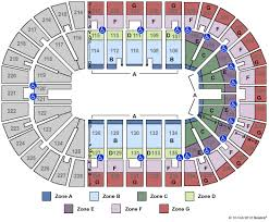 Cheap Us Bank Arena Tickets