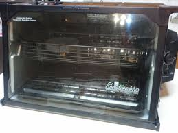 Ronco Rotisserie Cooking Time Chart