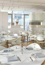 Terzo Piano Restaurant Dirk Denison Architects Archdaily