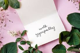 Sympathy Card Quotes Simple 48 Sympathy Messages What To Write In A Condolence Card FTD