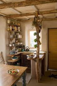 rustic kitchen accessories style