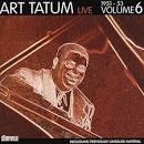 Live 1951-1953, Vol. 6