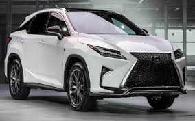 2018 lexus pickup. simple 2018 2018 lexus rx concept redesign price and release date  httpcarsinformationscomwpcontentuploads2017022018lexusrxsideanglejpg  pinterest in lexus pickup o