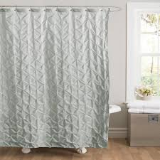 gray and blue shower curtain. lake como shower curtain gray and blue a