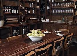 Nyc Private Dining Rooms Stunning The Private Dining Directory New York The Infatuation