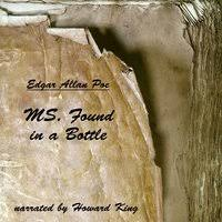 "Image result for ""MS Found in a Bottle"""