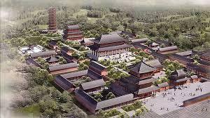 Resultado de imagem para shaolin temple