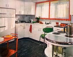 1950S Interior Design Interesting Decorating