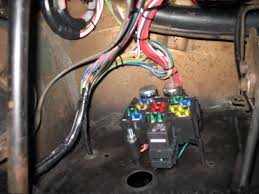 55 chevy wiring harness 55 wiring diagrams online