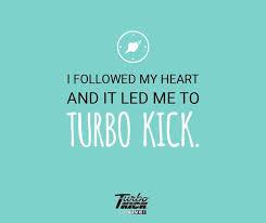 turbo kick live with angel