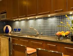 kitchen under lighting. for the backlighting of tabletop and kitchen set you can also use single lighting fixtures u2013 spots constructed with leds technology under o