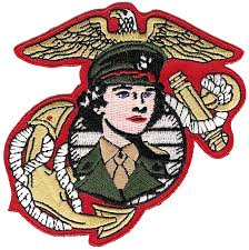 Image result for women marines