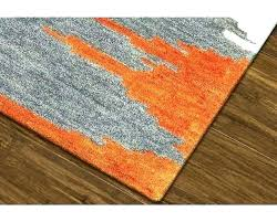 burnt orange rugs rug decoration and grey gray ideas for throw bathroom set burnt orange rugs ash gray