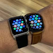 Apple Watch 4 Band Compatibility Chart Six Months With The Apple Watch Series 4 Is It Worth Upgrading