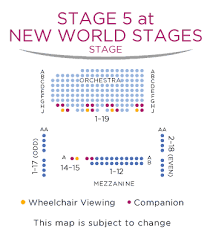 60 Inquisitive One World Theater Seating
