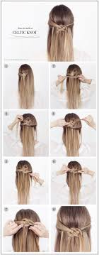 How To Make A Hair Style best 25 how to make hairstyle ideas easy french 4421 by wearticles.com