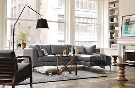 eames® walnut stool  design within reach