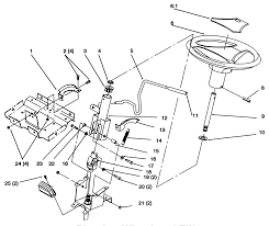 Toro wheel horse schematics model 72043 wiring diagram toro parts 264 h yard tractor toro wheel