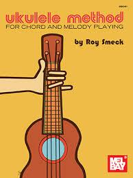 Smeck Ukulele Method Book