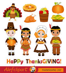 thanksgiving pilgrim clipart. Delighful Thanksgiving Thanksgiving Digital Clipart Pilgrim Clipart In