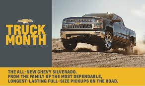 Chevy Truck Month near Des Moines - Trucks for Sale at Bob Brown