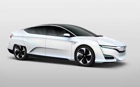 new car launches in japanHonda FCV hydrogen fuel cell car to be launched in 2016