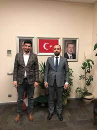 Ahmet ALBAYRAK (@ahmet_albayrak)