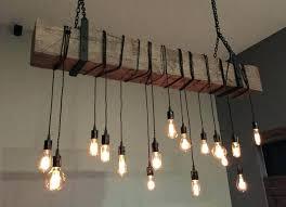 wood rectangular chandelier rustic wood chandelier wood and iron chandelier