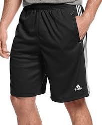 adidas 88387 shorts. adidas men\u0027s climalite essential shorts 88387 o