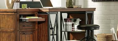 Choosing The Right Home Office Desk Can Have Great Impact On Your Mesmerizing Home Office Desks Furniture