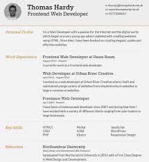Resumes Templates 2012 Free Resume Templates 2018