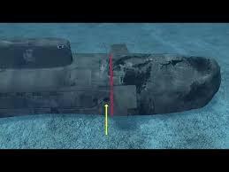 Resultado de imagen para imagenes del submarino ara san juan