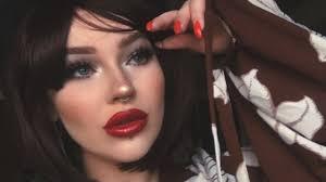 full face of kat von d beauty makeup tutorial wearable smokey eye