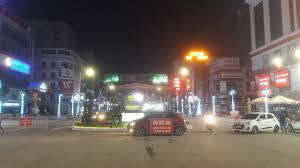 """TP Vinh (Nghệ An): """"Hồi sinh"""" Phố đêm Cao Thắng"""