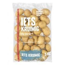 aardappelen aanbiedingen supermarkt