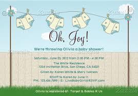 Diaper Invitations 35 Diaper Invitation Templates Psd Vector Eps Ai Free