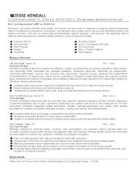 Retail Management Resume Sample Assistant Manager Resume Retail
