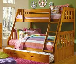 Mission Style Bedroom Furniture Ridgeline Twin Over Full Bunk Bed Bed Frames Discovery World