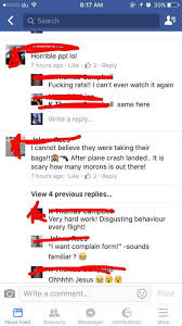 after the dubai emirates plane crash this ex flight attendant s post1 post2 post3 post4