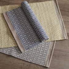 happy woven cotton rugs home furniture design ideas