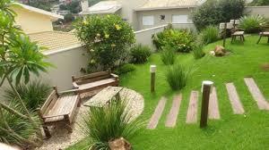Criar espaços para jardins é sempre uma boa ideia. Modelos De Jardins 50 Inspiracoes Para A Area Externa