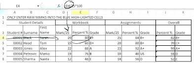 Gross Profit Formula Excel Margin Analysis Excel Template