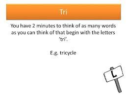 words with tri - Tolg.jcmanagement.co