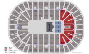 Us Arena Cincinnati Seating Chart 53 Expository Tier Chart Us Bank Arena