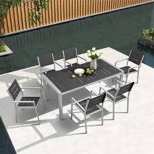 china modern patio outdoor garden