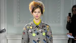 <b>Moschino Cheap And Chic</b> Fall 2012 Ready-to-Wear Collection ...