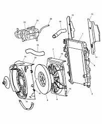 2002 jeep liberty cooling system diagram wiring diagram