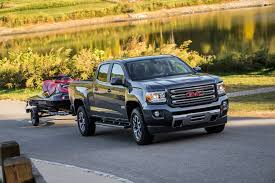 GMC Canyon Named Best Midsize Pickup by Cars.com