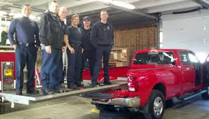 cushty decked truck bed storage