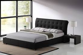 Leather Beds is good contemporary beds is good bedroom furniture is ...